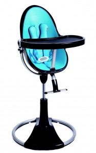 Kim Zolciak High Chair