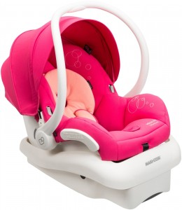 Maxi Cosi Car Seat Jessie James Decker