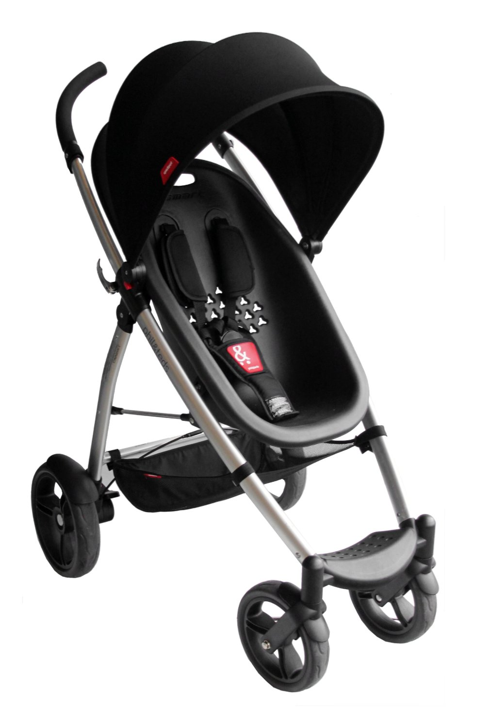 Phil Teds Compact Stroller